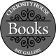Curiosity House Bookstore and Art Gallery